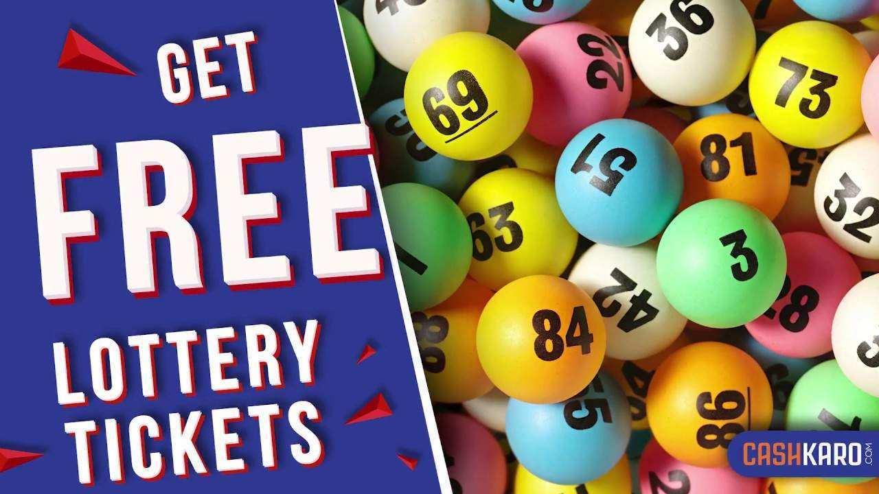 Florida lotto tickets