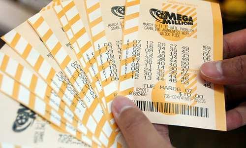 Зарубежные лотереи