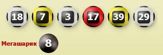 Мегалото – официальная лотерея
