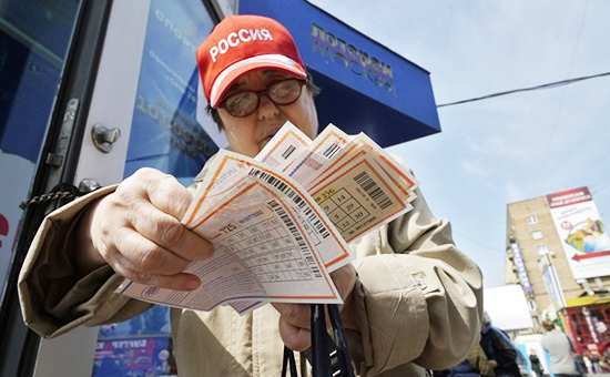 Три причины, почему нет смысла покупать лотерейные билеты - народные новости воронежа