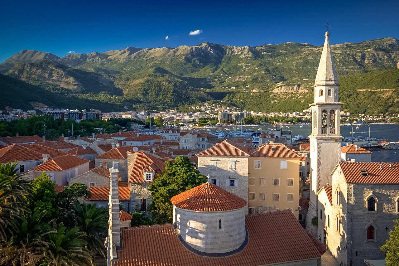Коронавирус в черногории - последние новости, карантин, закрыли границы | путеводитель по черногории