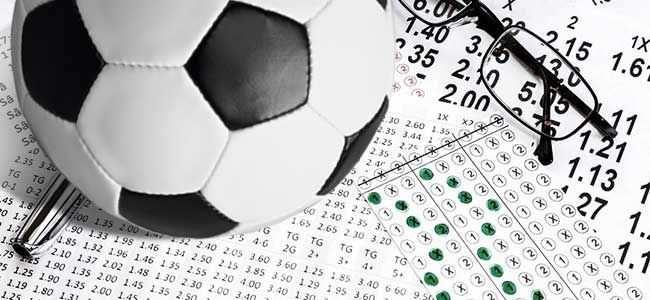 Verdens største sportsspill og gevinster hos bookmakere ⏩