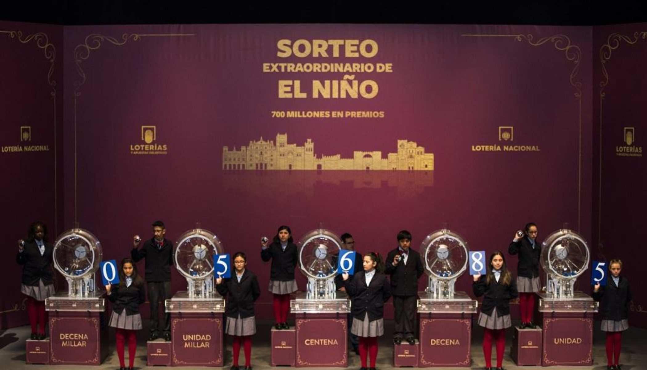 Лучшие лотереи испании - играй и выигрывай из россии