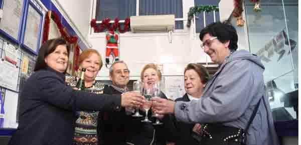 Premios de la lotería del niño 2020 - abc.es