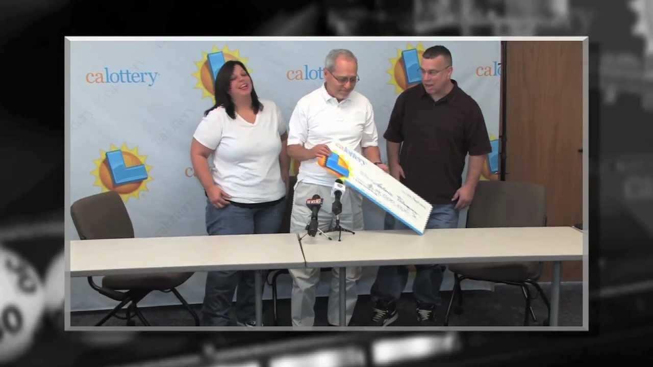 Калифорнийская лотерея superlotto plus: как купить билет