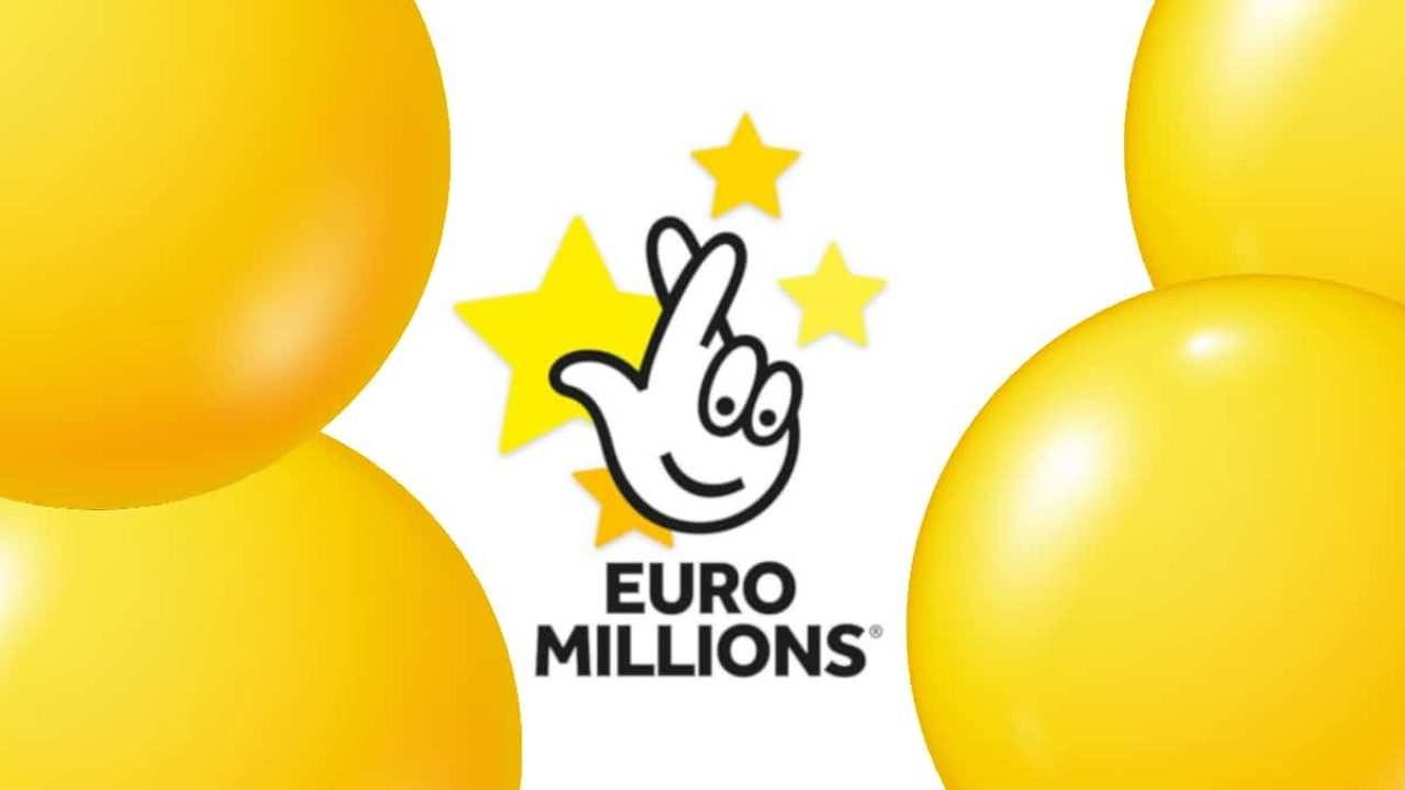 How to claim a euromillions prize