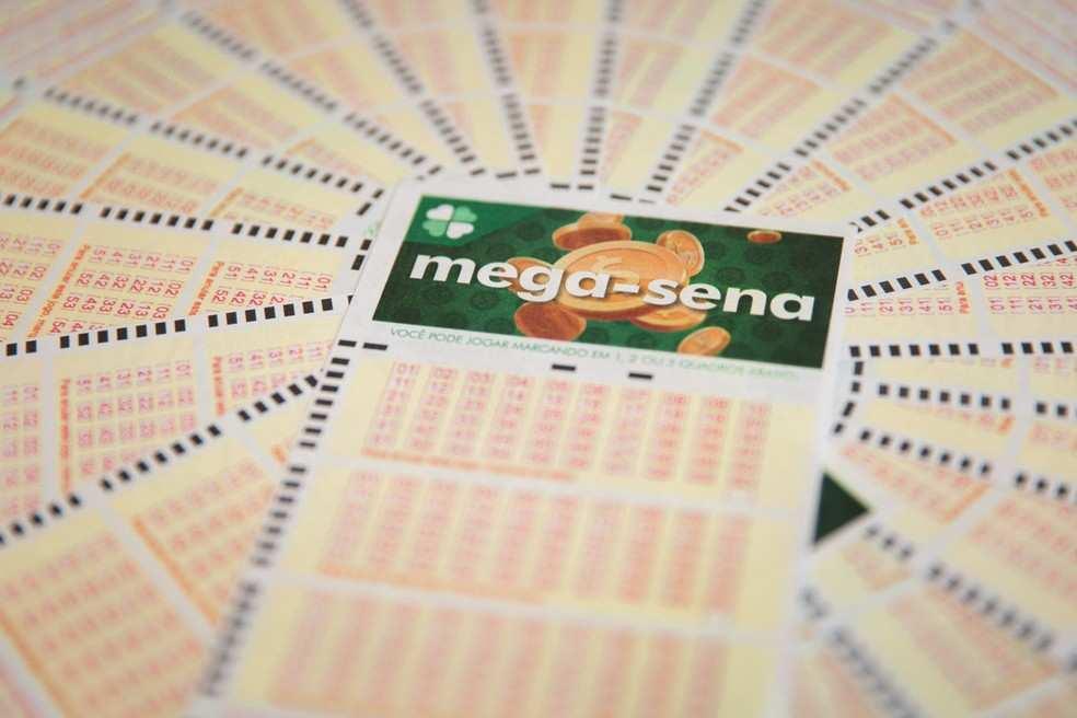 เมกะเสนา - ผล, ผู้ชนะและรางวัล | giga-sena