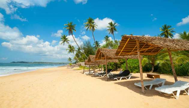 Photo et vidéo du Sri Lanka, obtenir un visa, hôtels et tarifs, brève description.