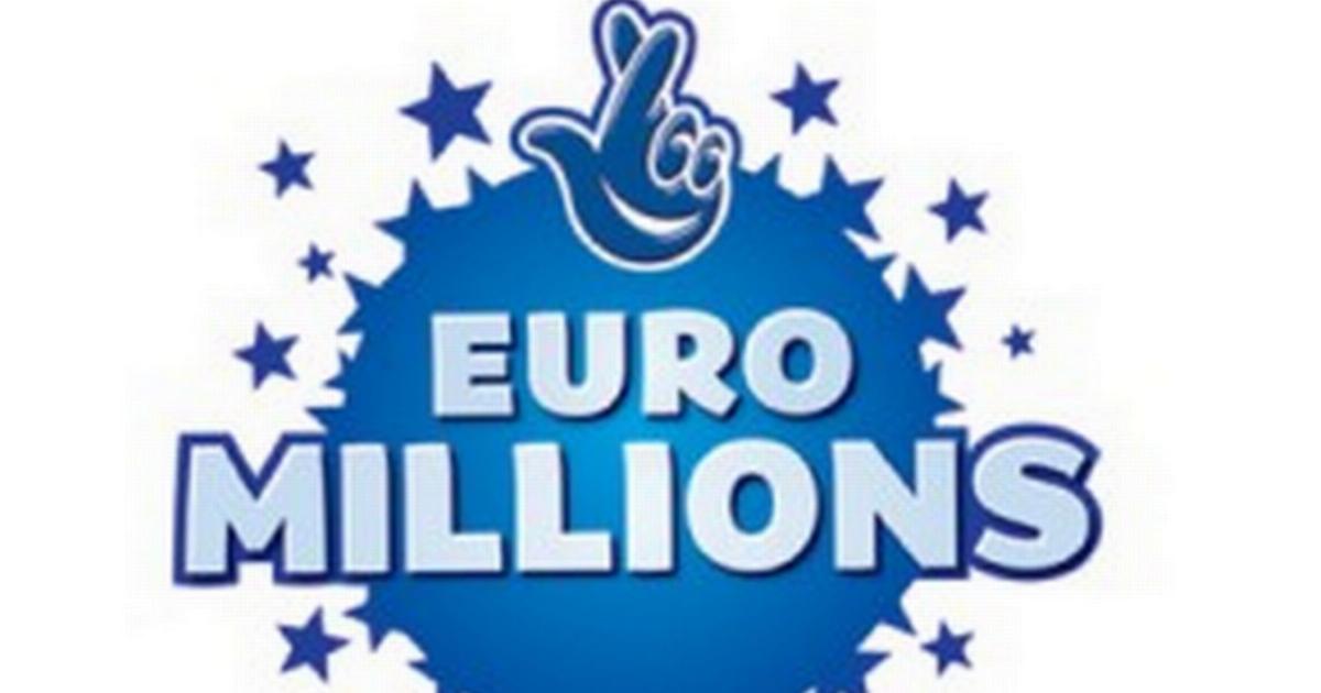 The latest austria euromillions results | lottosmile