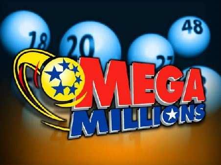 Mega miljoonia | suurin virallinen arpajaiset Yhdysvalloissa