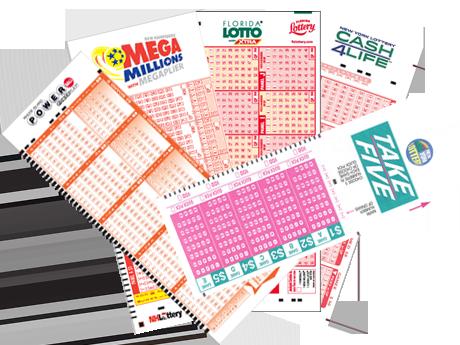Финляндская лотерея lotto