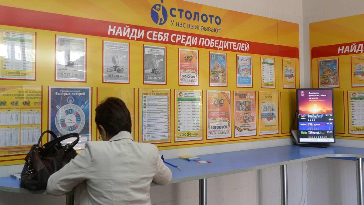 Российский лотерейный рынок в 2018, итоги года