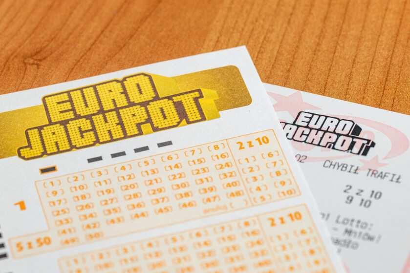 Eurojackpot-tulokset - lotoservis