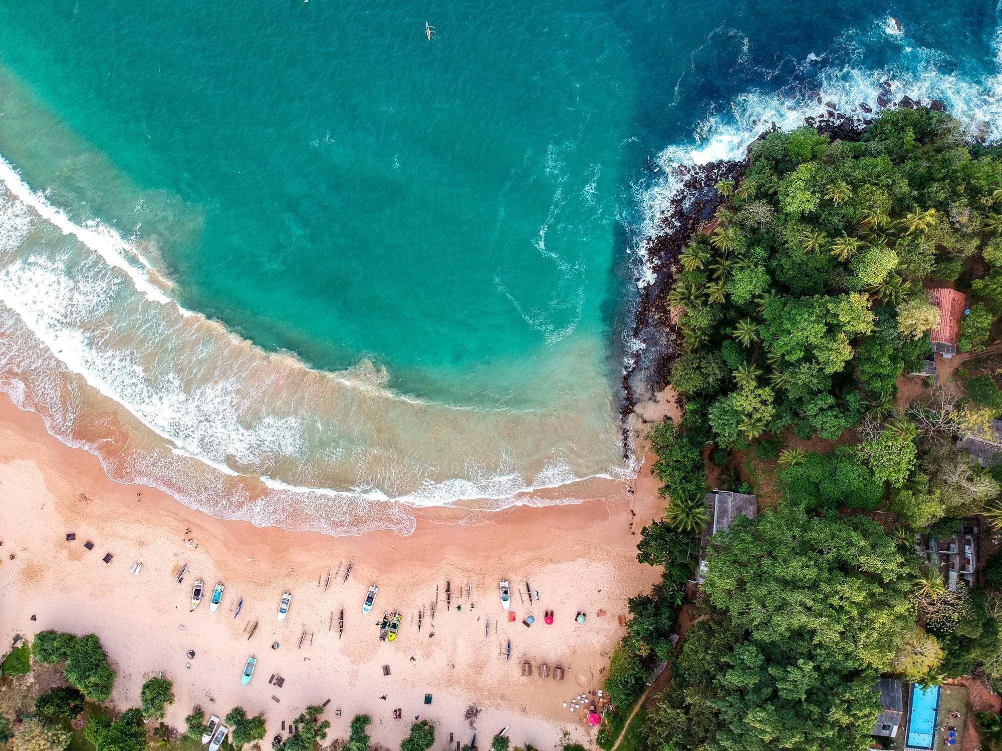Combien ça coûte de vivre au Sri Lanka | trip.dream.live