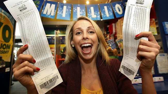 Австралийская лотерея oz lotto — как играть из россии | зарубежные лотереи
