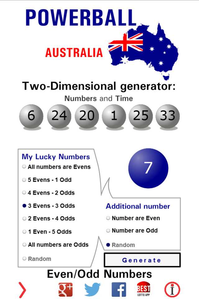 Play us powerball in australia