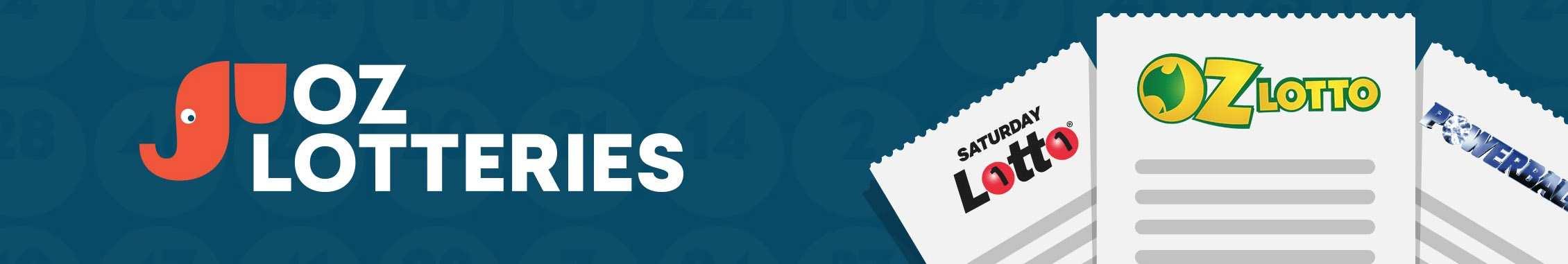 Oz lotto - официальный сайт | условия лотереи. правила для россии