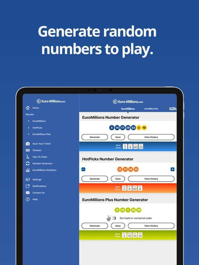 Euromillions results for 1st july 2016