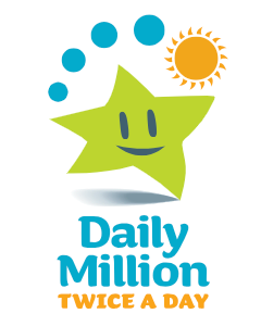Daily million results history: last 90 days