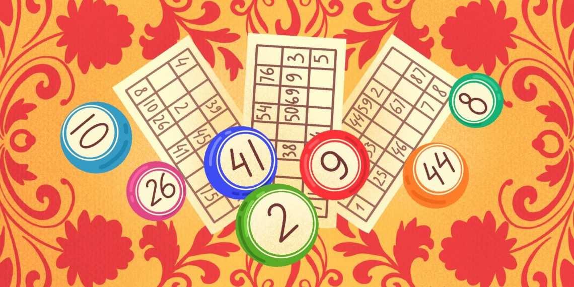 Секрет: как выиграть в лотерею (100% способы)   в 2020г