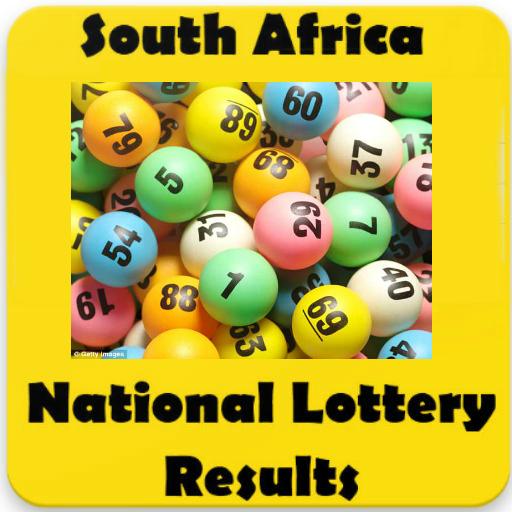 Loterie sud-africaine (6 de 52)