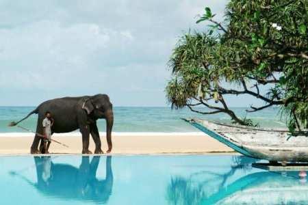 Sri Lanka. deuxieme PARTIE. villes