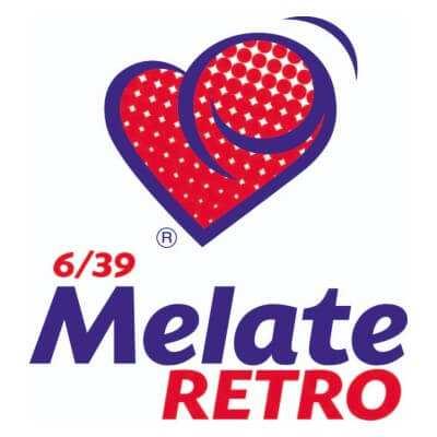 墨西哥melate复古矩阵