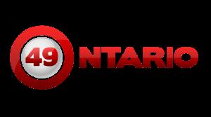 Lotería canadiense ontario 49