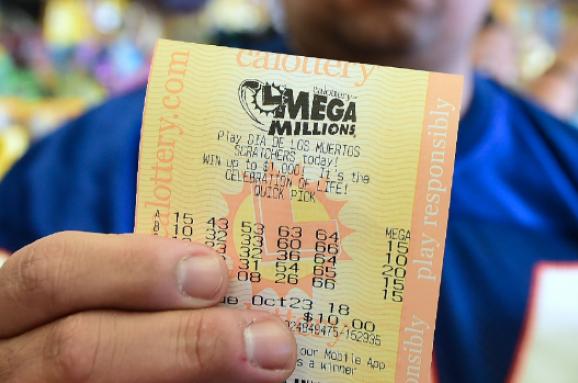 Lotería estadounidense mega millones (5 из 70 + 1 de 25)