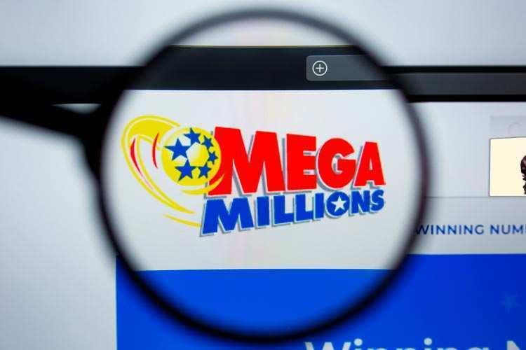 Играйте в мега миллионс онлайн из-за границы