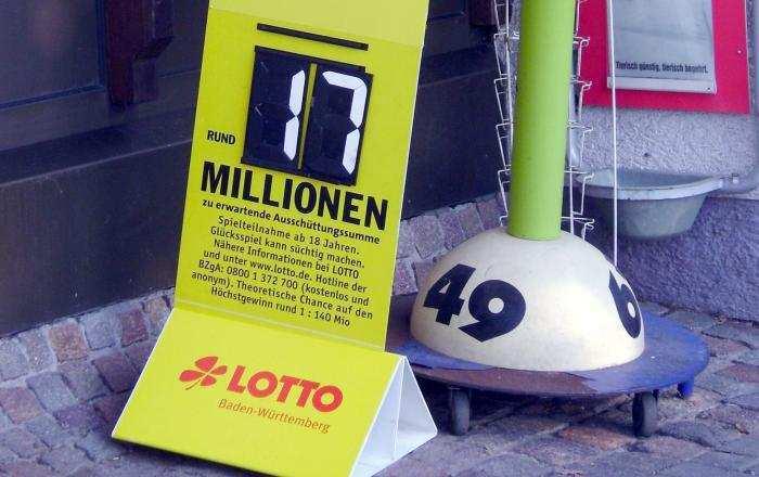 Вы можете выиграть 51,7 миллиона евро в итальянскую лотерею, не покидая украиныреклама