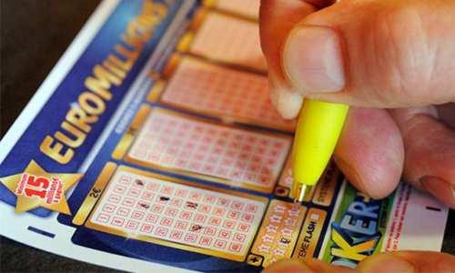 Как коронавирус covid-19 повлиял на лотерею евромиллионы ✘✘✘