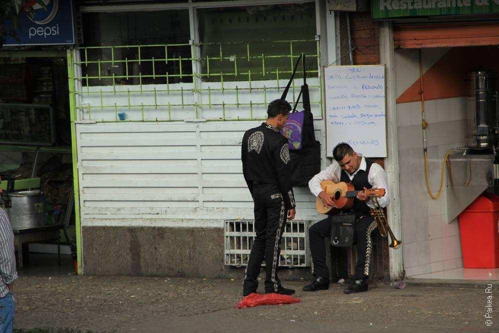 Богота (столица колумбии) — колумбия — планета земля