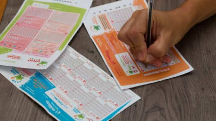 Euromillions results for 8th january 2016