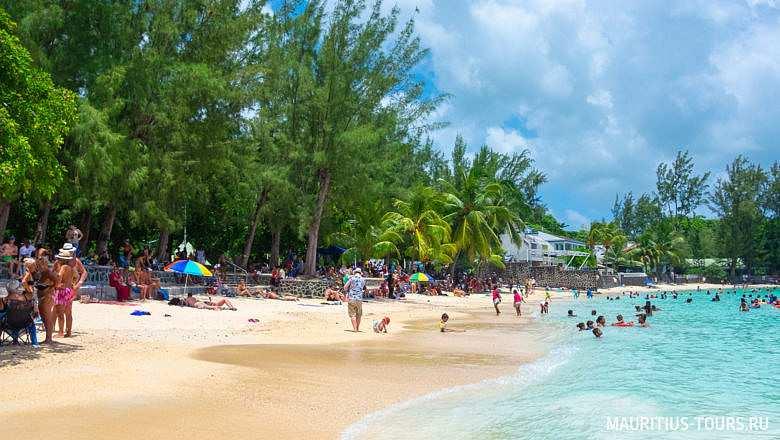 Маврикий для всех — блог onetwotrip