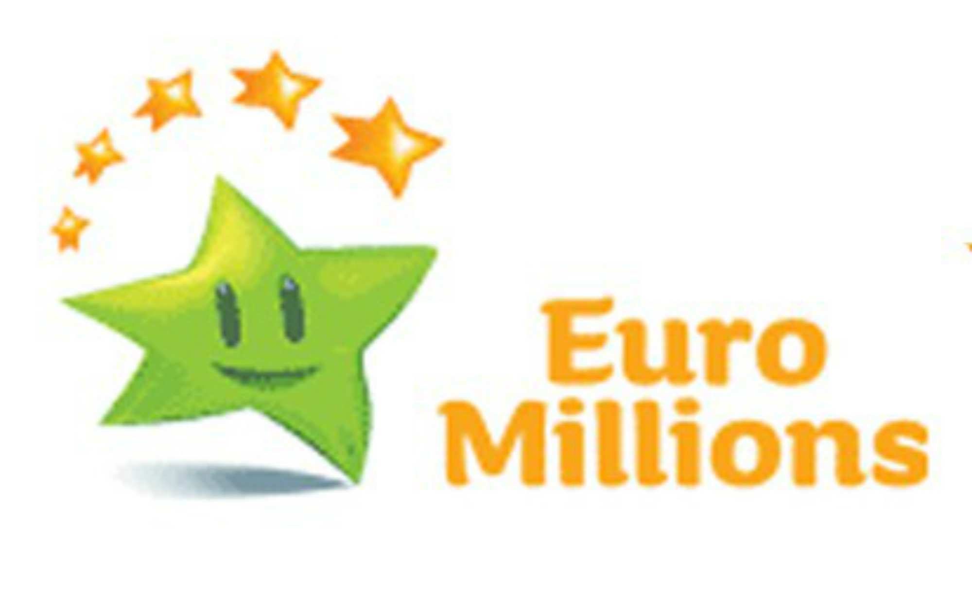 Euromillions results for friday 18th march 2016 - draw 886