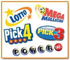 The best online lottery sites