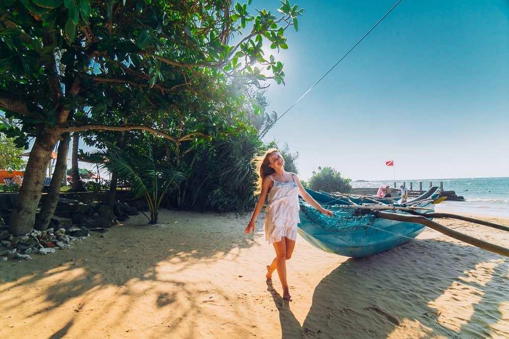 Sri Lanka - kuku.travel