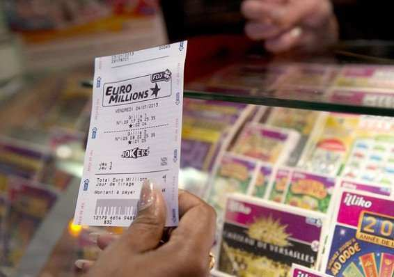 Результаты лотереи «евромиллионы» за 7 июля 2020