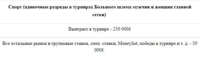 10 den største loddgevinsten i Russland