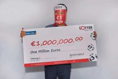 The lotter - отзывы победителей + сравнение с agent lotto - где выгодней?   зарубежные лотереи