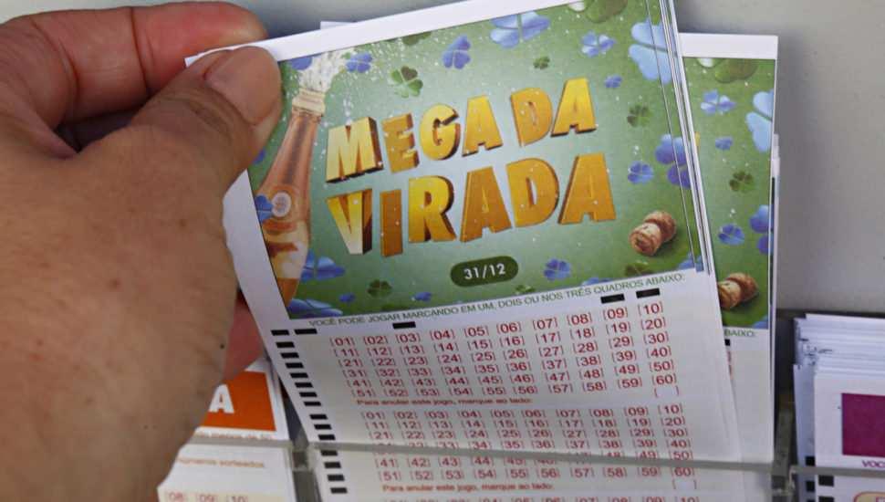 เว็บไซต์อย่างเป็นทางการของ Mega Sena - ผลการจับสลาก, ตั๋ว, บทวิจารณ์ในภาษารัสเซีย, เล่นเลย | ล็อตใหญ่