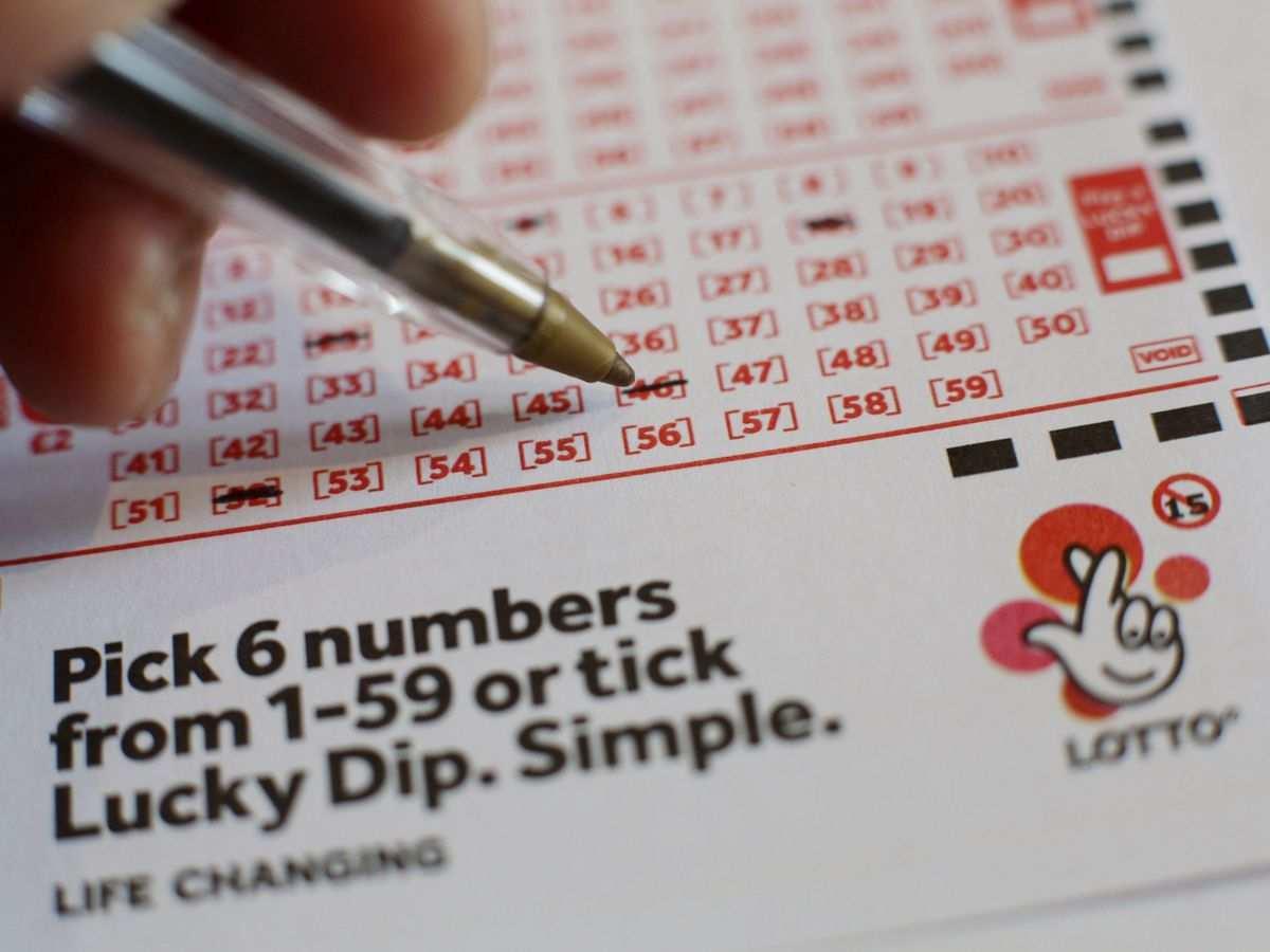 Английское лото: uk national lottery — узнать результаты игры