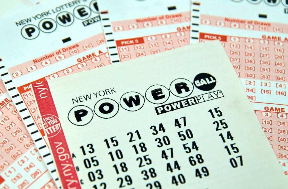 Американская лотерея powerball: правила, шансы и призы
