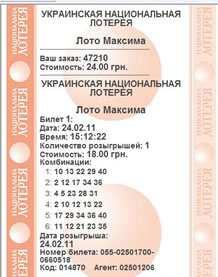 Украина мегалот обзор