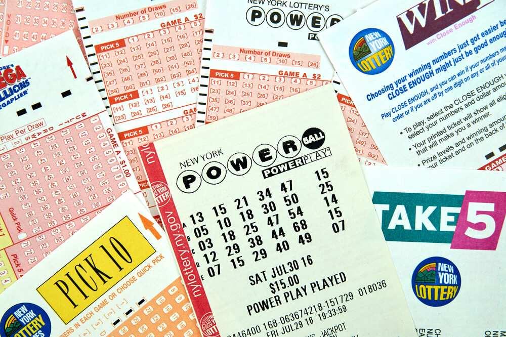 Prendre 5 New York (Nouveau) résultats de loterie & détails du jeu