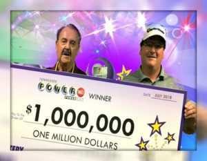 Powerball (пауэрбол) – правила, как играть и призы лотереи.