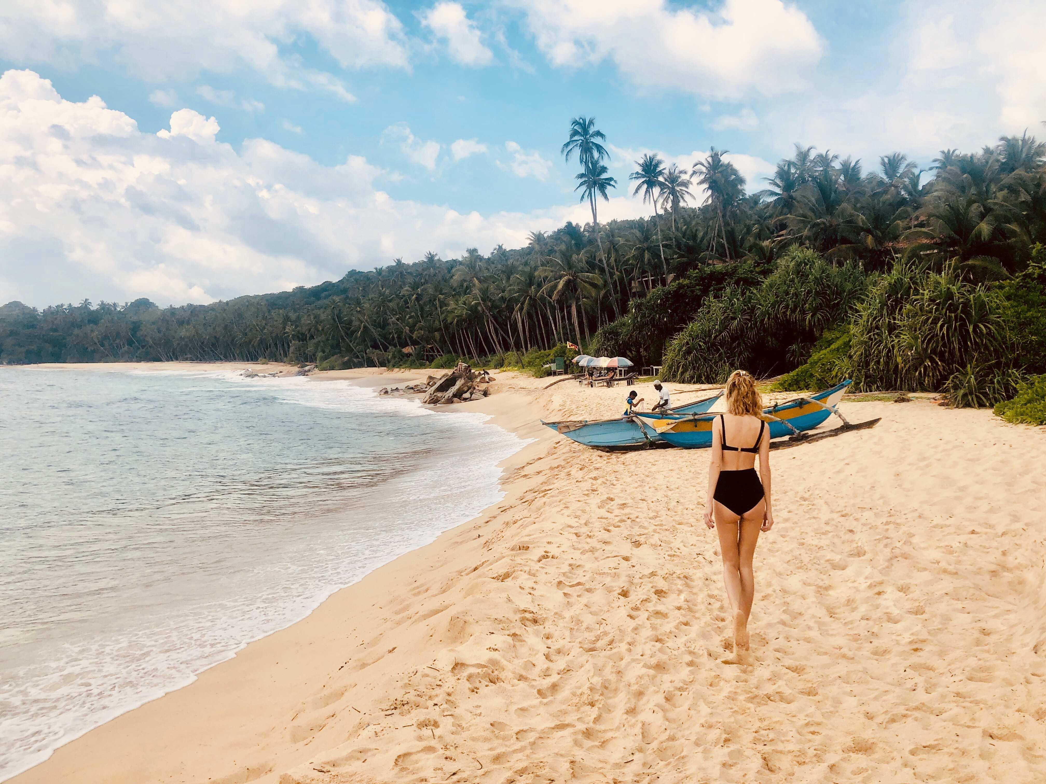 Combien coûtent des vacances au Sri Lanka - si pratique!  traveltu.ru