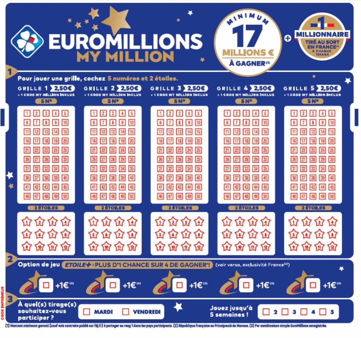 Hatoslottó results, jackpots & fun facts!