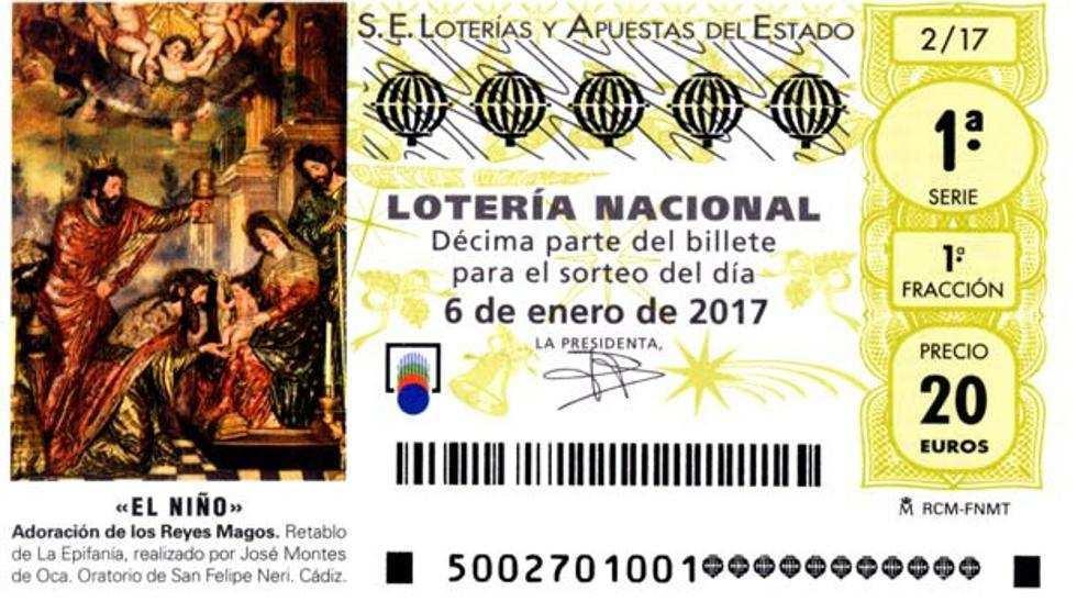 Spansk lotteribonoloto - hvordan kjøpe billett fra Russland + lotteriregler